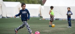 """Bundesbehörde täuscht mit Statistik: Aus Kindern werden """"Männer"""""""