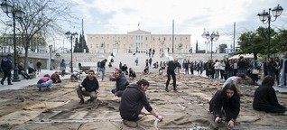 Documenta 14 in Kassel und Athen: Verheddert in Klischees
