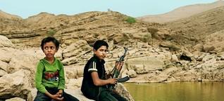 "Krieg im Jemen: ""Wir fordern 4,2 Milliarden Dollar"""