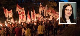 """Expertin Natascha Strobl: """"Bei Rechtsextremismus gehört Österreich zur Avantgarde"""""""