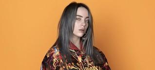 Debütalbum von Billie Eilish: Innere Dämonen für die ganze Familie