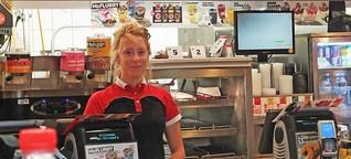 Nebenjob bei McDonald's: Meine Erfahrung nach einem Monat Arbeit