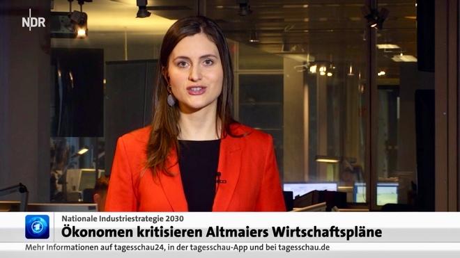Altmaiers neue Industriestrategie
