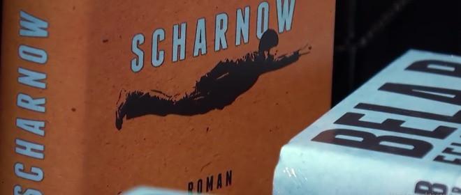 """Bela B's Debütroman """"Scharnow"""""""