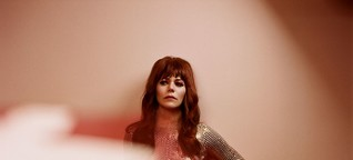 GALORE.de | Kultur | Musik | 19.04. | Album der Woche - Jenny Lewis * On The Line