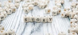 Von kleinen Unternehmen und großen Gefühlen - wie KMUs Storytelling für sich nutzen