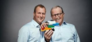 Warum der neue Chef Lego früher nicht mochte: Thomas Kirk Kristiansen