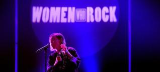 YOLA-FEST: Deshalb ist das All-Female-Festival so wichtig - WELT