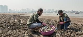 Verbot von Plastiktüten in Indien: Krieg den Tüten