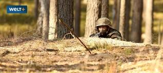 Nato: In Litauen kommt die Bundeswehr ihrer Verantwortung nach