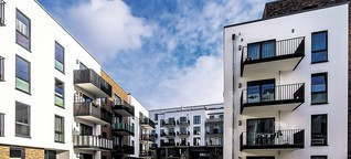 Bauwut in Hamburg: Deshalb müssen wir alle enger zusammenrücken