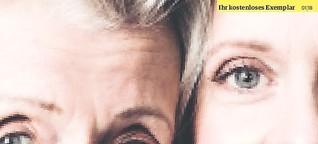 Ein Magazin zum Thema Pflege und Alter