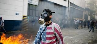 Venezuela: Keiner wird gewinnen