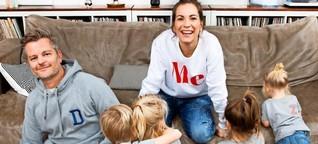 Angelman-Syndrom: Familienalltag mit einem Gendefekt