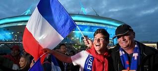 Wie Frankreich sein EM-Trauma überwinden will
