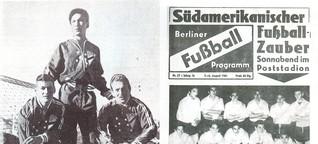 Bolivie - Segunda división : la course au professionnalisme