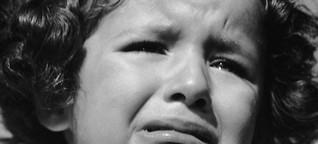 Trend zur Traurigkeit: So feiern Sad Girls online die Melancholie