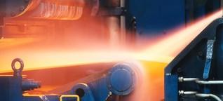 ThyssenKrupp-Aktie // Alles gut nach geplatzter Tata-Stahlfusion?
