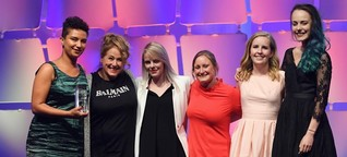 """WDR-Format""""Mädelsabende"""" - Feminismus auf Instagram"""