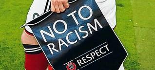 """""""Hertha für Alle"""" setzt sich gegen Antiziganismus ein"""