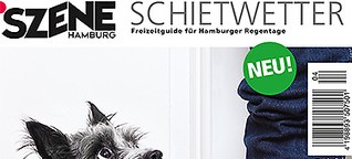 Schietwetter-Guide