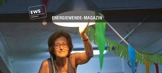 Som Energie: Katalonien leuchtet