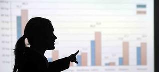 Frauen im Chefsessel: Expertinnen fordern höheren Frauenanteil in deutschen Medienhäusern