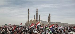 Sunniten gegen Schiiten - Wie ein Konflikt instrumentalisiert wird