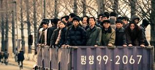 BBC One - Panorama, North Korea's Secret Slave Gangs, Dollar Heroes trailer