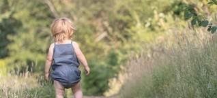 Diese Bildrechte haben Babys im Internet