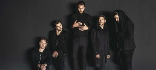 The new Editors album | DW