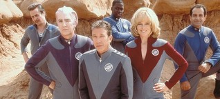 Meilensteine der Science Fiction: Galaxy Quest (1999)