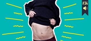 Podcast: Brauchen Männer auch eine Bodypositivity-Bewegung?