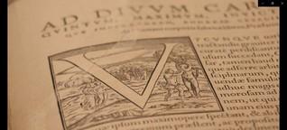 Einblick in die Sammlung der Josephinischen Bibliothek