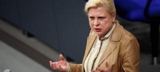 SPD-Politikerin Mattheis fordert Verstaatlichung des Pflege- und Gesundheitssektors