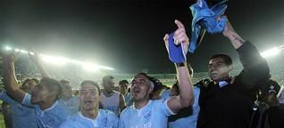 Bolivie - Apertura 2019 : ¡Bolívar es campeón!