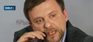 Krim-Reise mit AfD-Politiker Frohnmaier: Pole in Haft