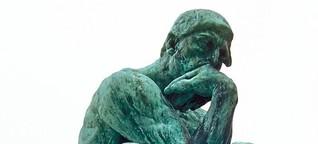 In den USA inskribieren sich immer mehr für Philosophie - ein Trend?