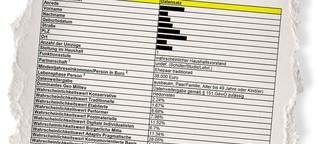Datenschutz: Salzburger klagt die Post