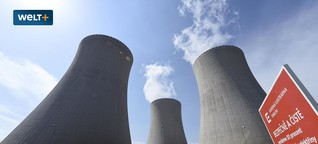 Osteuropa: Renaissance der Atomkraft