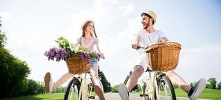 Klingeling, wir fahren Rad!