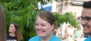Hobby Helfen: Warum sich diese Studentin bei Unicef engagiert - WiWi-Campus