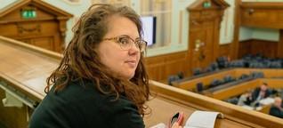Lokaljournalismus in Großbritannien - BBC bezahlt Zeitungsreporter