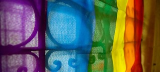 "ESC 2019: ""Pride House"" im Süden Israels"