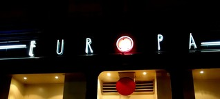 """Café Europa"", Folge 1: Rettung vor der Gefühlsduselei"