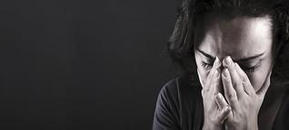 Trauer am Arbeitsplatz: Was Chefs und Mitarbeiter tun können