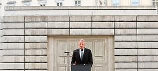 Timothy Snyder: Die EU als einzige Antwort auf Europas Geschichte
