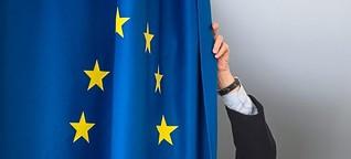 So wählt Europa