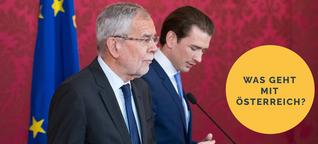 Warum der Bundespräsident in Österreich gerade so wichtig ist
