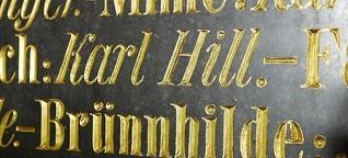Wagner, Whisky & Walküren: Highland Park Brünnhilde verkostet